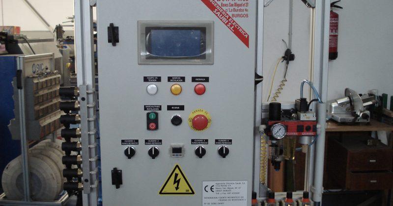 armarios electricos