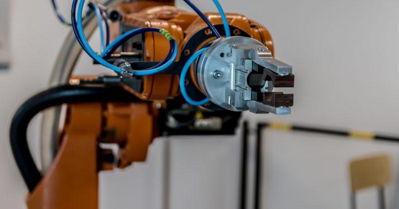 robotica ingenieria saubi